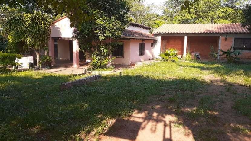 Casa en Luque Isla Bogado F3190 - 0