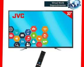Smart tv led HD JVC LT-32N750U 32 pulgadas