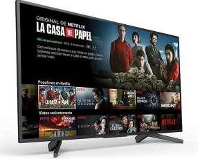 Televisor Smart Sony 49 pulgadas 4K