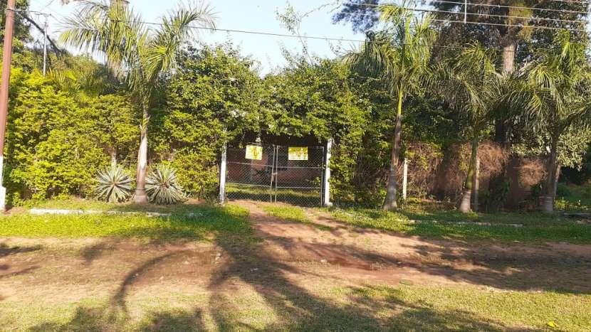 Casa en Luque Isla Bogado F3190 - 4