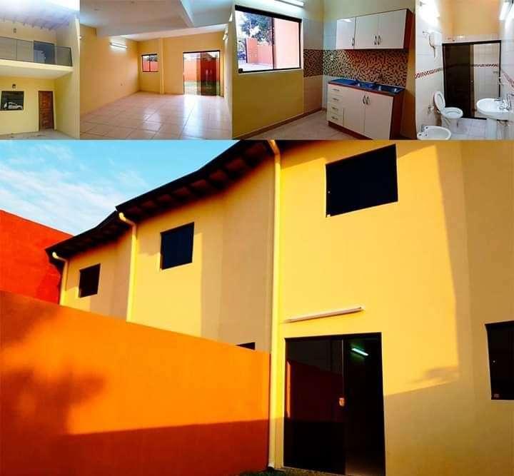 Duplex en San Lorenzo Y5347 - 0
