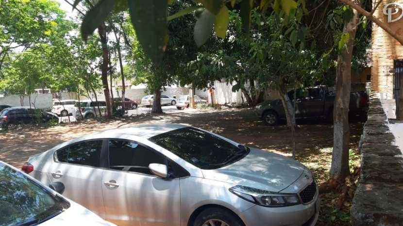 Terreno detrás de la municipalidad de Asunción 502 m2 - 1