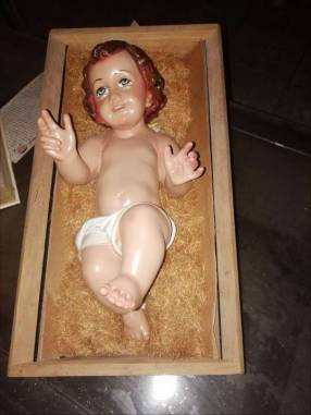 Imagen niño Jesús