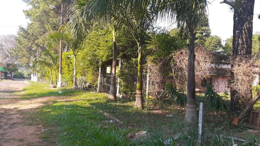 Casa en Luque Isla Bogado F3190 - 1