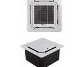 Aire acondicionado split tokyo casette horizontal 12.000 btu