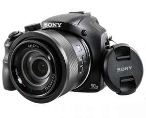Cámara Sony DSC-HX400V