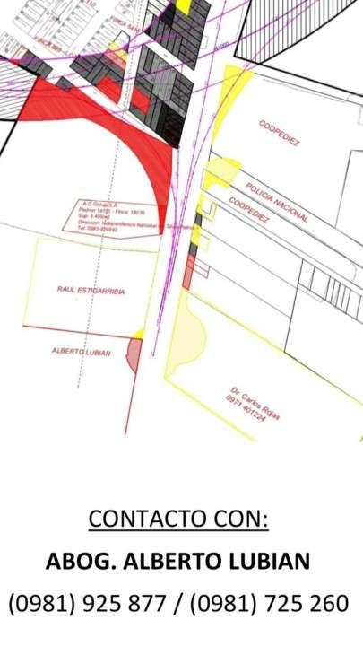 Terreno de 2 hectáreas en Coronel Oviedo - 3