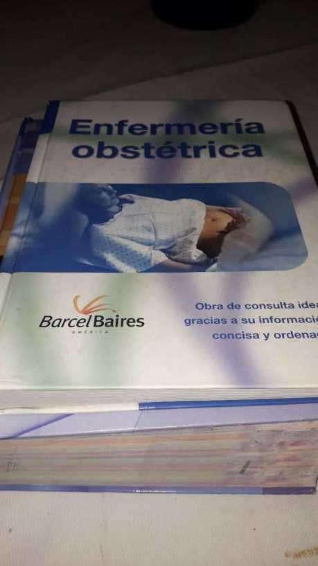 Libro de Enfermería y Obstetricia - 0