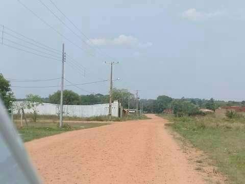 Terreno en Limpio Camino a Piquete Cué - 1