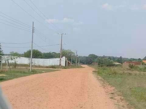 Terreno en Limpio Camino a Piquete Cué - 2