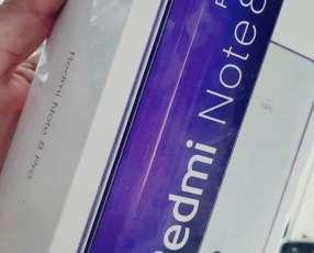 Redmi Note 8 pro de 64 gb