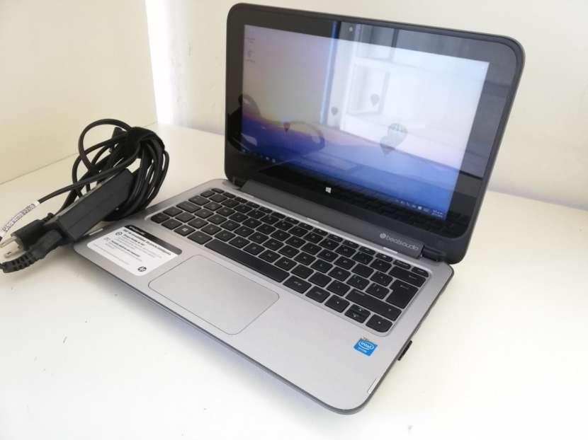 Netbook HP Pavilion x360 - 0