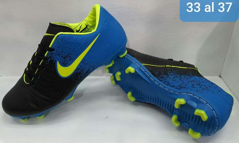 Botines Nike - 0
