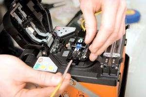 Fibra óptica instalación y soporte técnico - 1