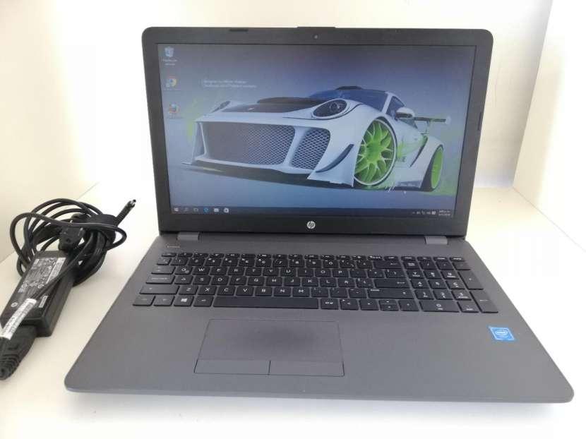 Notebook HP 250 G6 - 1