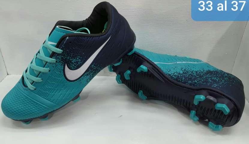 Botines Nike - 1