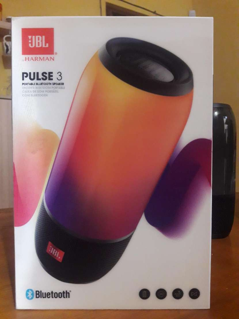 JBL Pulse 3 - 1