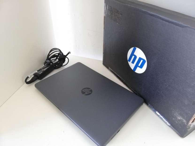 Notebook HP 250 G6 - 2
