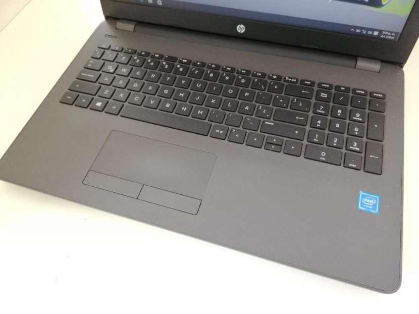 Notebook HP 250 G6 - 3