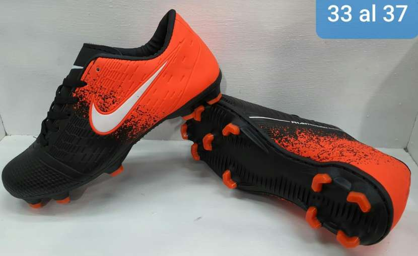 Botines Nike - 3