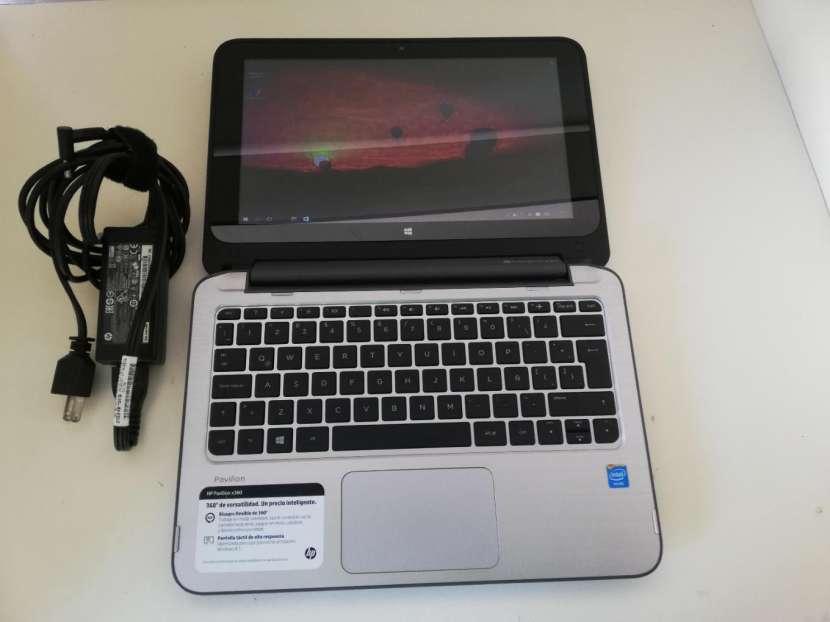Netbook HP Pavilion x360 - 4