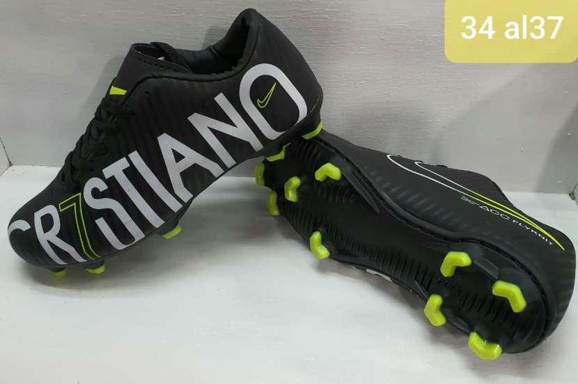 Botines Nike - 4
