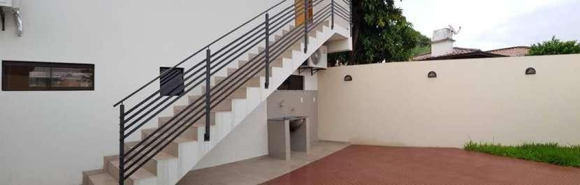 Reja pasamano para escalera - 6