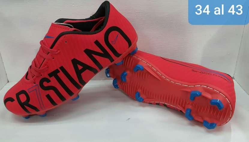 Botines Nike - 6