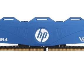Memoria DDR4 8GB 3000 MHZ HP 7EH64AA#ABM GAM azul