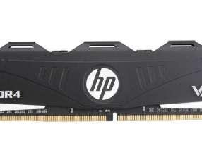 Memoria DDR4 8GB 3200 MHZ HP 7EH67AA#ABM GAM negro