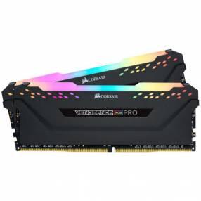 Memoria DDR4 16 GB 2666 MHZ corsair vengeancer GBPRO2X8B
