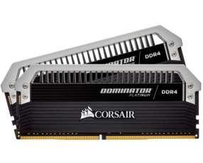Memoria DDR4 16 GB 3200 MHZ corsair dominator platinum