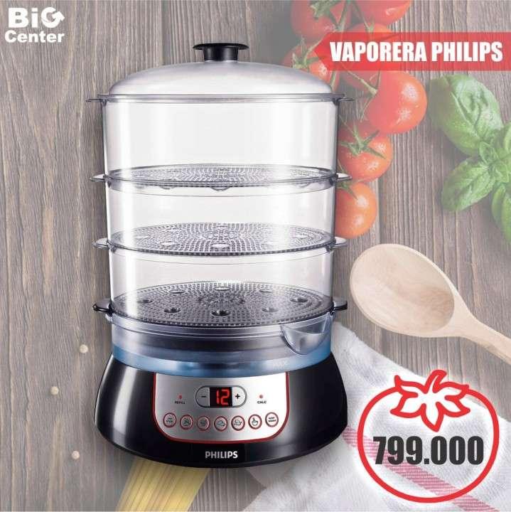 Vaporera Philips - 0