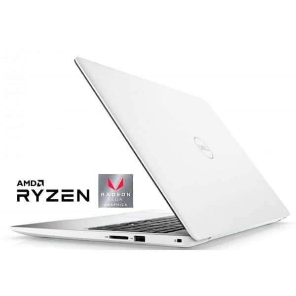 Notebook Dell Ryzen 5 - 0