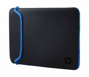Maletín HP 15 pulgadas V5C31AA#ABL chroma negro/azul