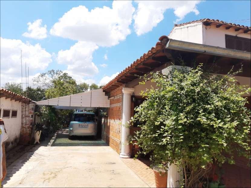 Casa en Limpio 5 dorm. a 1 cuadra de la ruta atras de Fortis - 5