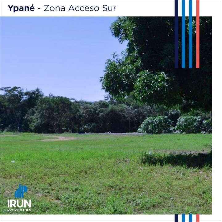 Terreno en Ypané zona Acceso Sur - 0