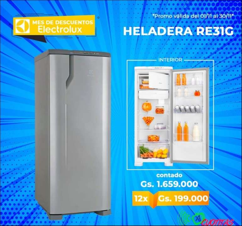 Electrodomésticos - 3