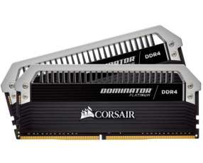 Memoria DDR4 16 GB 3000 MHZ corsair dominator platinum
