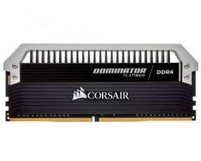 Memoria DDR4 16GB 2666 MHZ corsair dominator platinum