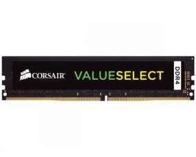 Memoria DDR4 4GB 2400 MHZ corsair valueselect