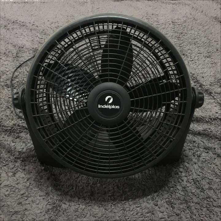 Ventilador - 0