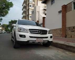 Mercedez Benz ML 350 4matic