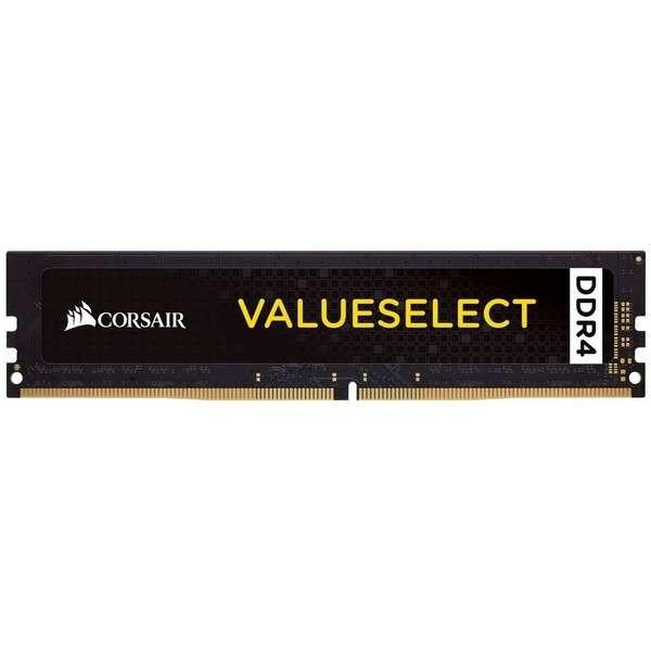 Memoria DDR4 8GB 2666 MHZ corsair valueselect - 0