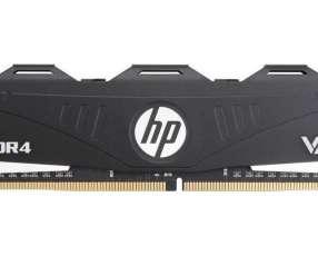 Memoria DDR4 8GB 3600 MHZ HP 7EH74AA#ABM GAM negro