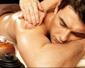 Masajes vip para caballeros