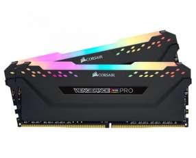 Memoria DDR4 16 GB 2666 MHZ corsair vengeancer GBPRO2X8N