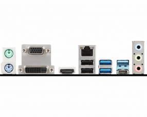 MB MSI LGA 1151 B360M PRO-VDH VGA/HDMI