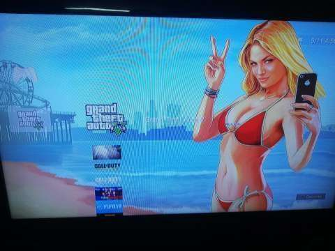 PlayStation 3 - 6