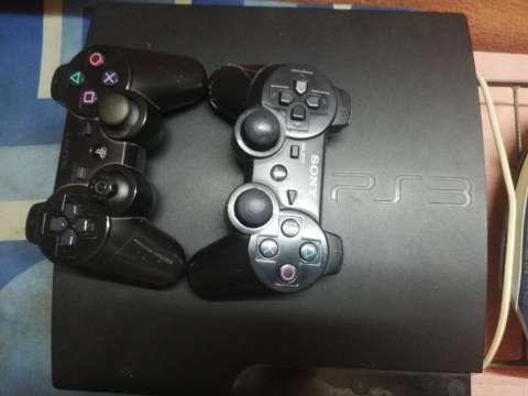 PlayStation 3 - 7